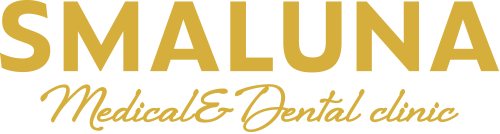 SMALUNA Medical & Dental clinic